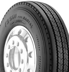 FS560 Plus Tires